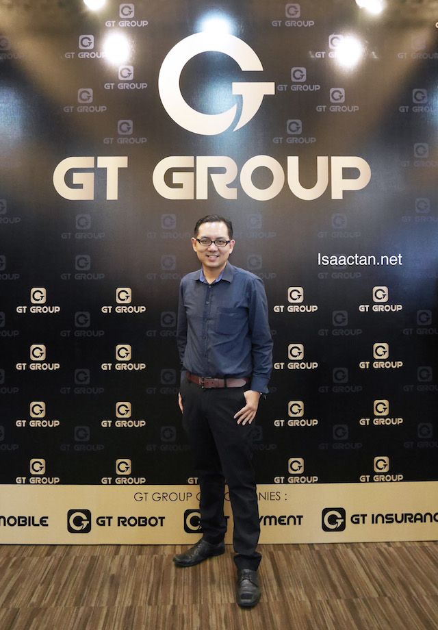 Malaysia FinTech Ecosystem Conference & GT Dollar Grand Launch