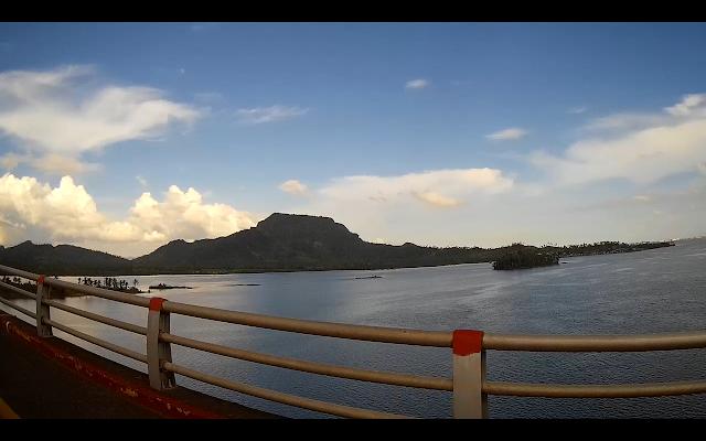 najdłuższy most na Filipinach
