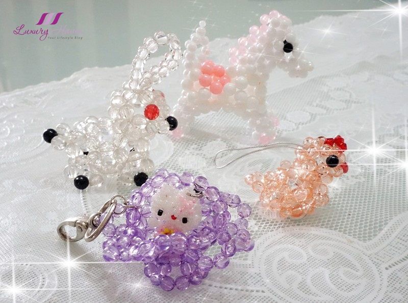 luxury haven giveaway win beaded handicrafts
