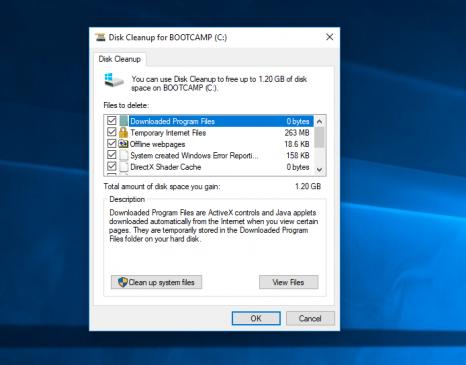 Cara Mempercepat Windows 10,Ini Caranya 4