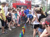 (ФОТО)детский оздоровительный лагерь, Санаторий «Курьи»