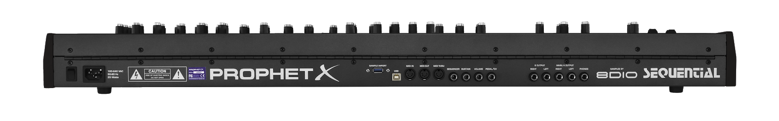 MATRIXSYNTH: Dave Smith Instruments Officially Introduces The New