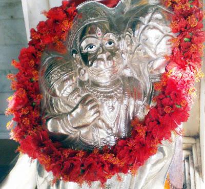 hanumanji-silver-statue-images