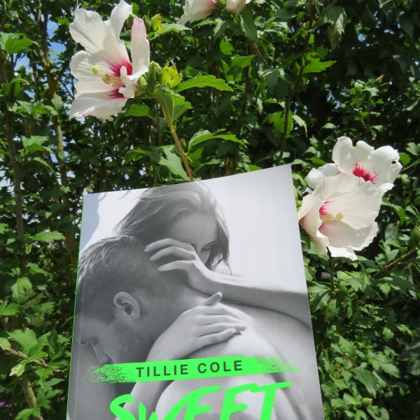 Sweet home, tome 2 : Sweet Rome de Tillie Cole