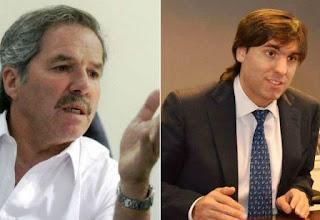 Felipe Solá y Diego Bossio se mostraron a favor de una futura reunificación del Partido Justicialista. El dilema de Cristina.
