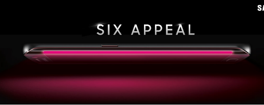 T-Mobile USA gives a glimpse of the Galaxy S6 | Android Bugle