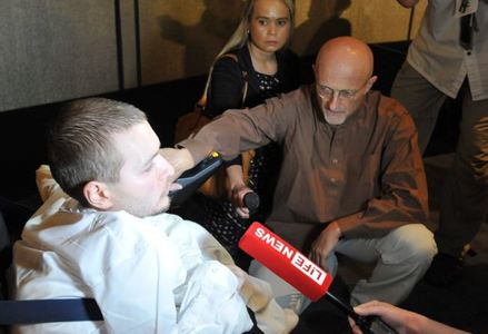 Doctor plans first human head transplant