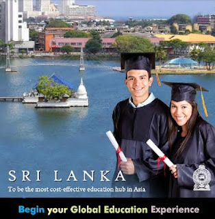 Sri Lanka Universities for Maldives Students