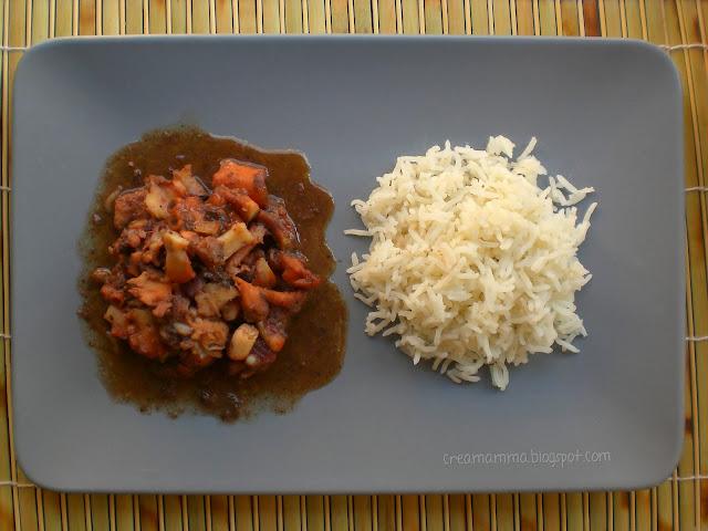 cucina fusion di ispirazione mauritiana
