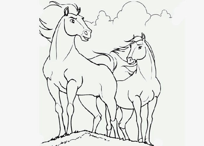 baby coloring pages of horses as well as adding integers worksheet