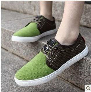 รองเท้าแฟชั่นเกาหลี