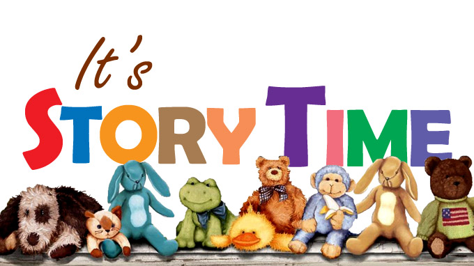 Image result for Story time