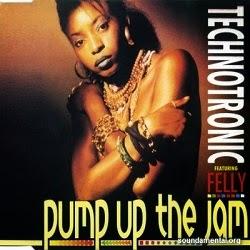 Technotronic. Pump Up The Jam