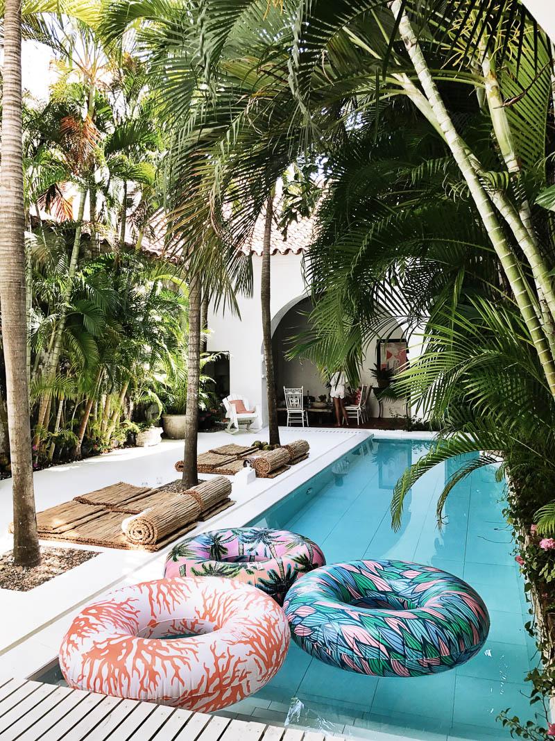 Little Black Boots: LBB Travels: Colombia With Maaji Swimwear