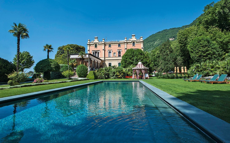 passion for luxury grand hotel a villa feltrinelli italy. Black Bedroom Furniture Sets. Home Design Ideas