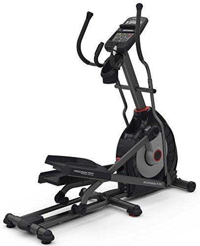 Horizon Elliptical Clicking Noise: Health And Fitness Den: Schwinn MY16 430 Elliptical