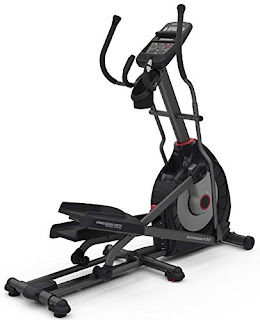 Schwinn MY16 430 Elliptical Trainer Machine, image, review features & specifications