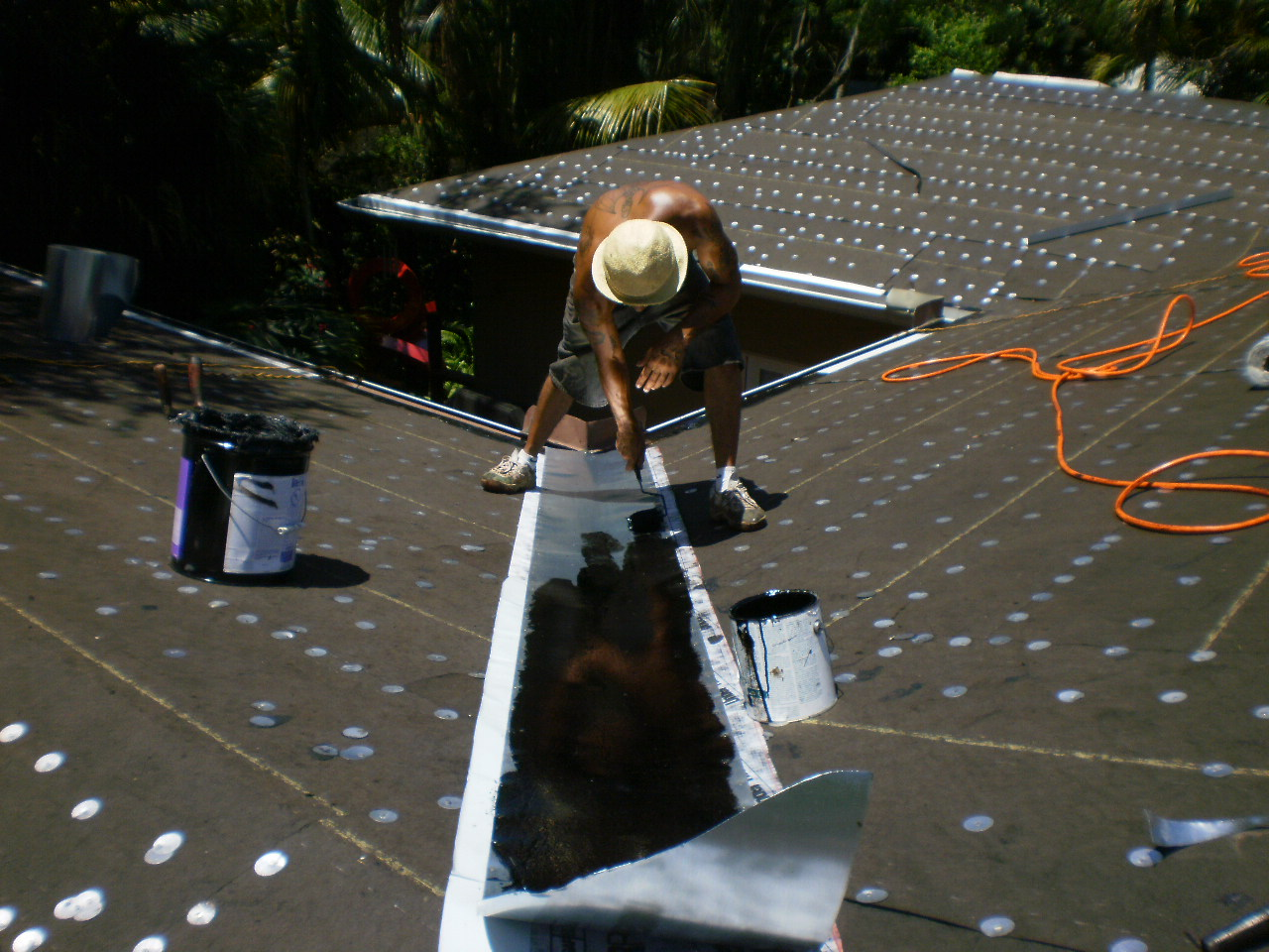 Roofer Mike Says Miami Roofing Blog Concrete Tile Roof