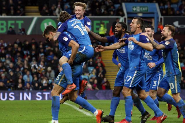 Prediksi Peterborough United vs Leicester Sabtu, 27 Januari 2018