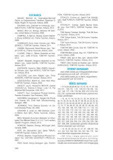 7. Sınıf İngilizce Ders Kitabı Cevapları Dikey sayfa 256