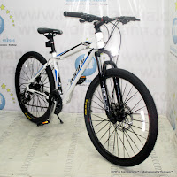 26 Inch Pacific Tranzline 500 Mountain Bike