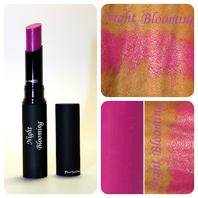 Mac Night Blooming Lipstick