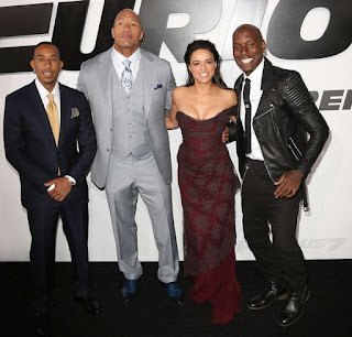 , Fast and Furious 8 Feud Dwayne Johnson SLAMS Co-stars as 'unprofessional candy As***', Latest Nigeria News, Daily Devotionals & Celebrity Gossips - Chidispalace