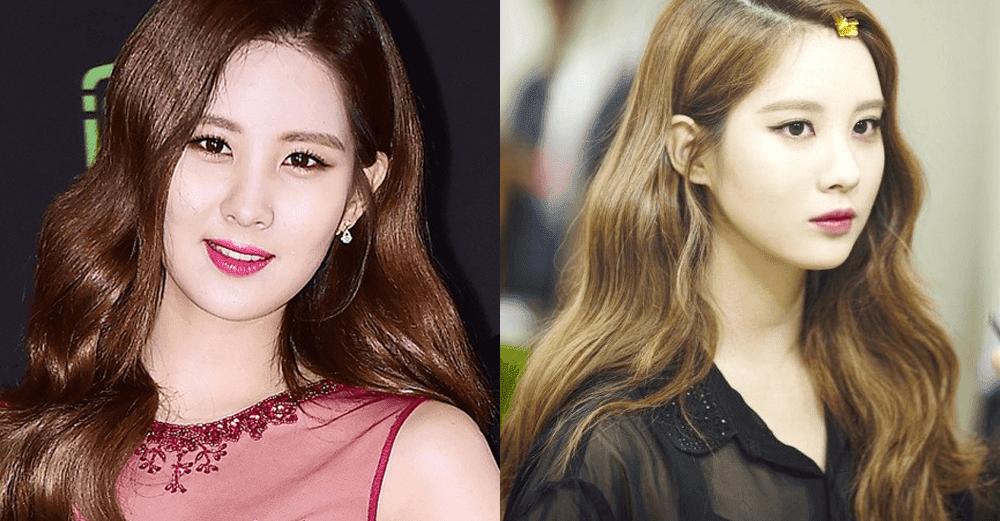 Infinite seohyun dating