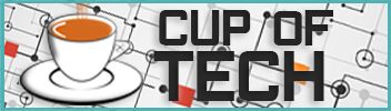 A Cup of Tech