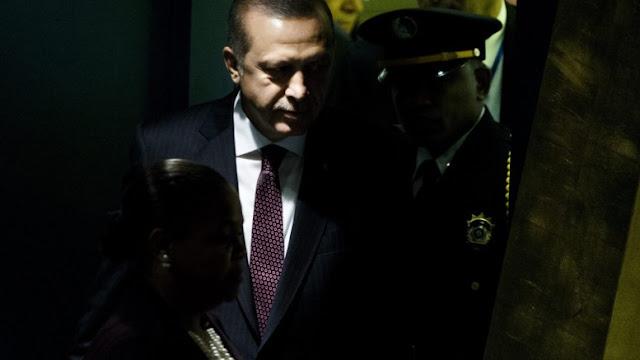 Η Συνθήκη της Λωζάννης και το νέο παραλήρημα του Ερντογάν: Έρχεται η μεγάλη καταιγίδα;
