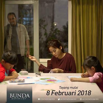 Film Bunda: Kisah Cinta 2 Kodi 2018