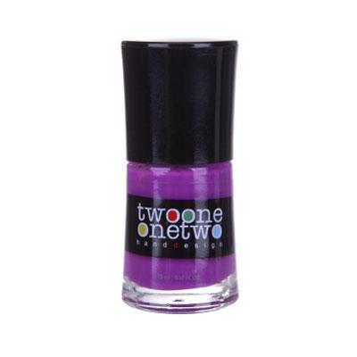 Esmalte Two One Two :: Purple Rain - Resenha