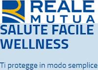 Polizza Salute Facile Wellness: quanto costa l'assicurazione Reale Mutua
