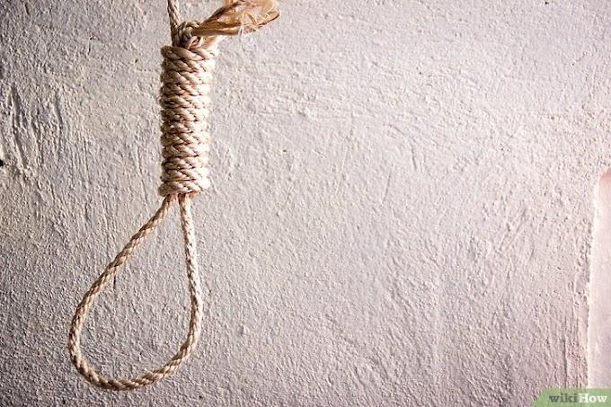 Pai impede que filho cometa suicídio por enforcamento em Serrolândia
