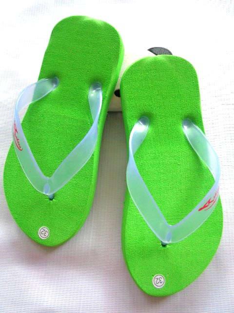 Sandal Jepit AB Polos TG