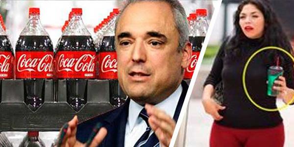 El dueño de Coca-Cola; está buscando por el mundo a esta mujer ¡No podrás creer porque!
