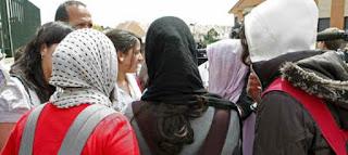islam, Colegios, extremadura, educación, musulmanes, isis