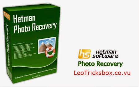 PC Software: Hetman Photo Recovery