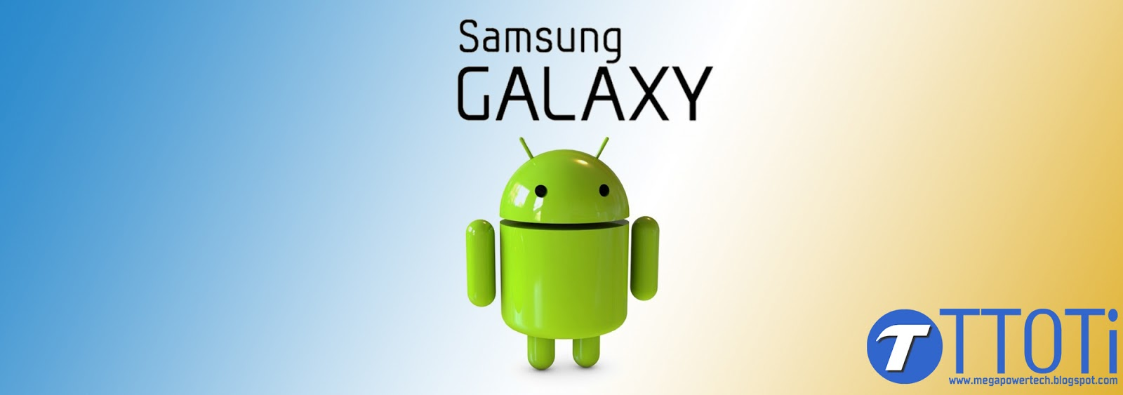 Samsung Galaxy Android Phone