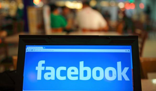Set Up A New Facebook Account