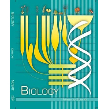NCERT Biology  Textbook