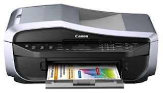 Canon PIXMA MX310 Quality and convenience of Canon inks. One ink cartridge contains three high-intensity dye-based color inks