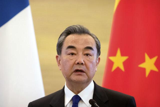 China envía más de ocho mdd de ayuda a damnificados por sismo