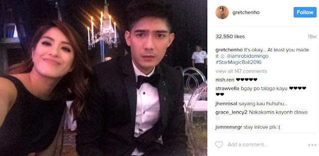 Truth Revealed: Gretchen Ho Speaks up About Rumors Regarding Robi Domingo and Sandara Park!