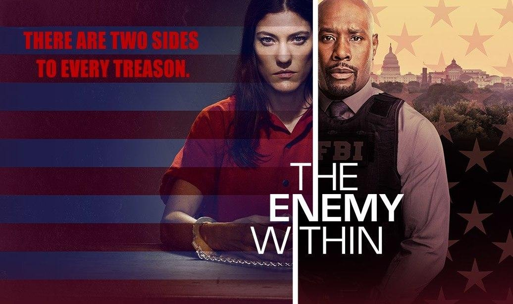 The Enemy Within NBC