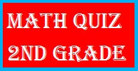 Math Quiz Bee Questions And Answers For grade 2