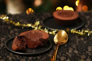 Recette facile coulant au chocolat