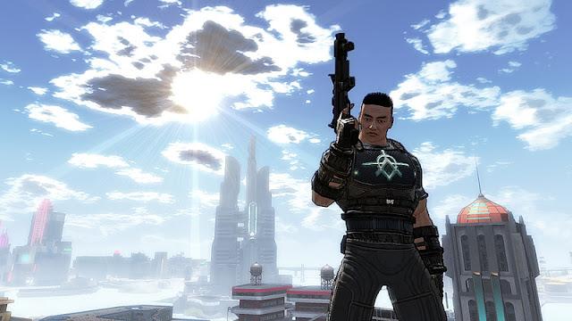 لعبة Crackdown متوفرة للتحميل الآن بالمجان على جهاز Xbox One ، إليك الرابط المباشر ..