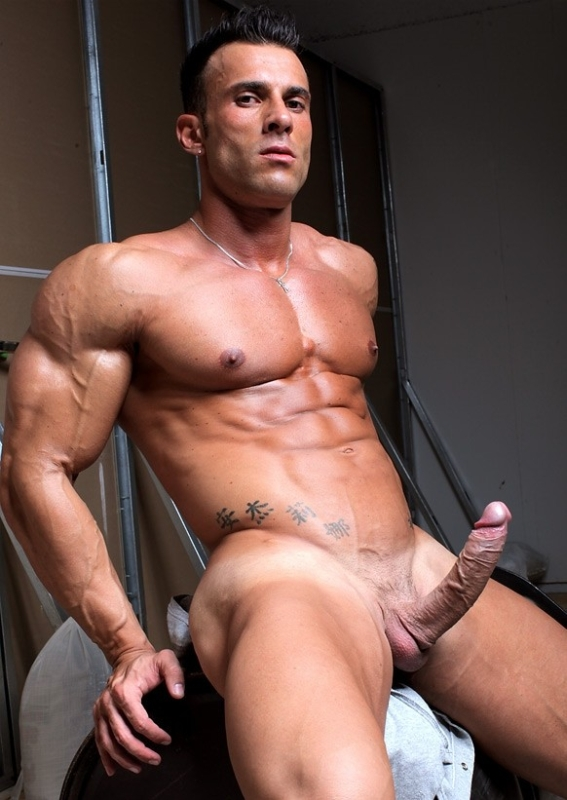 from Felix naked gay studs cocks