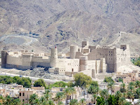 Oman - What to See and Where to Go